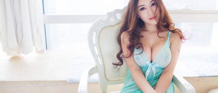 Meet The Most Alluring Asian Girls On Hookup Sites